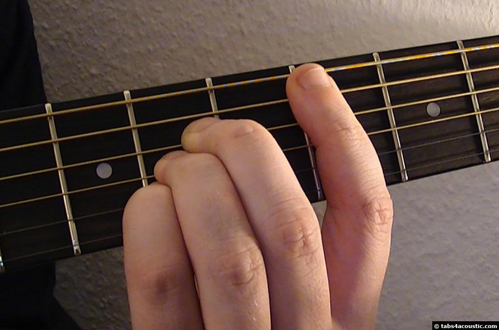 partition guitare clandestino