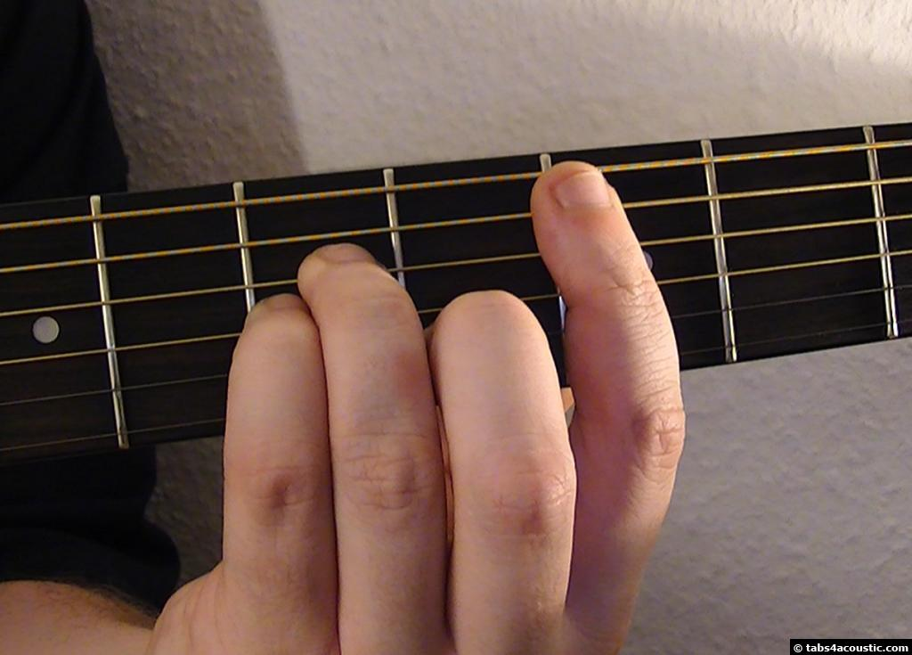Learn the B7 Bm F Guitar Chords  Beginner Guitar Tips