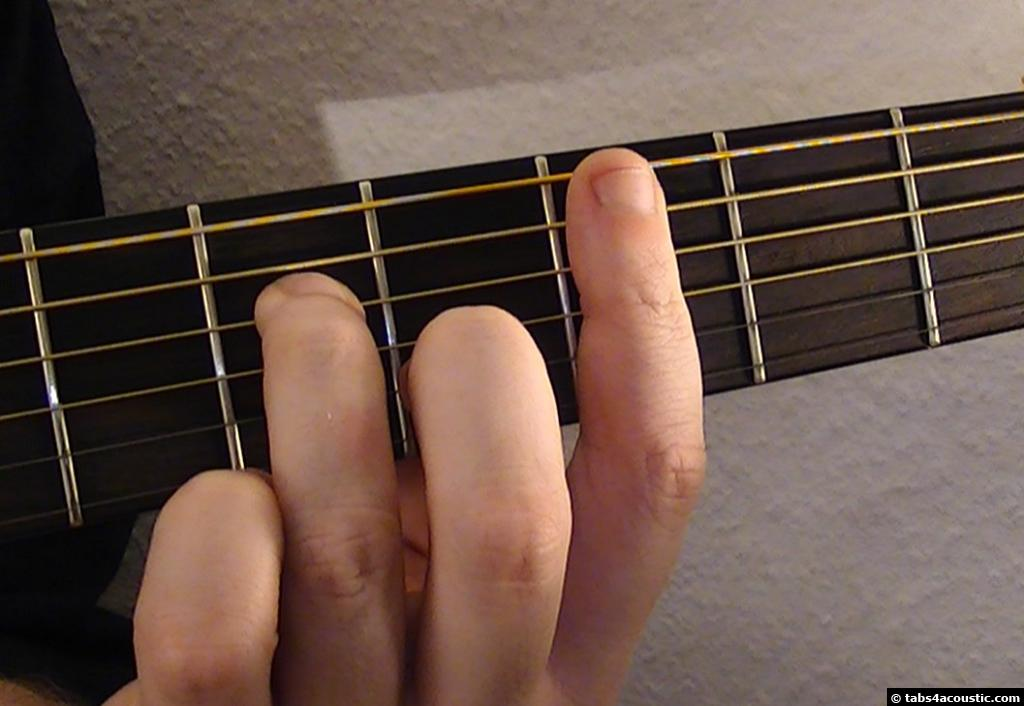 7th chords have a minor 7th added to the base major chord possible to play with an omitted 5th degree note 7th chords are used very often in blues music Chord theory is helpful in undertanding why each chord is played the way it is If you really want to advance learn the theory behind chords as