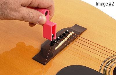 Comment poser une corde de guitare la r ponse est sur - Comment lire la table de la loi normale ...