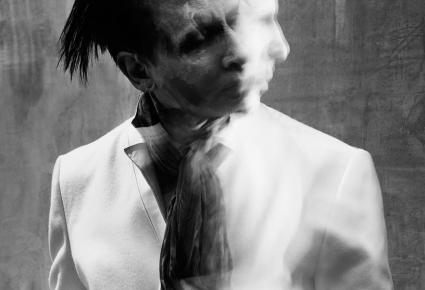 <b>Le riff du moment</b><br />Marilyn Manson - Sweet Dreams
