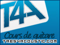 Acoustic Guitar Tabs and free Guitar Lessons