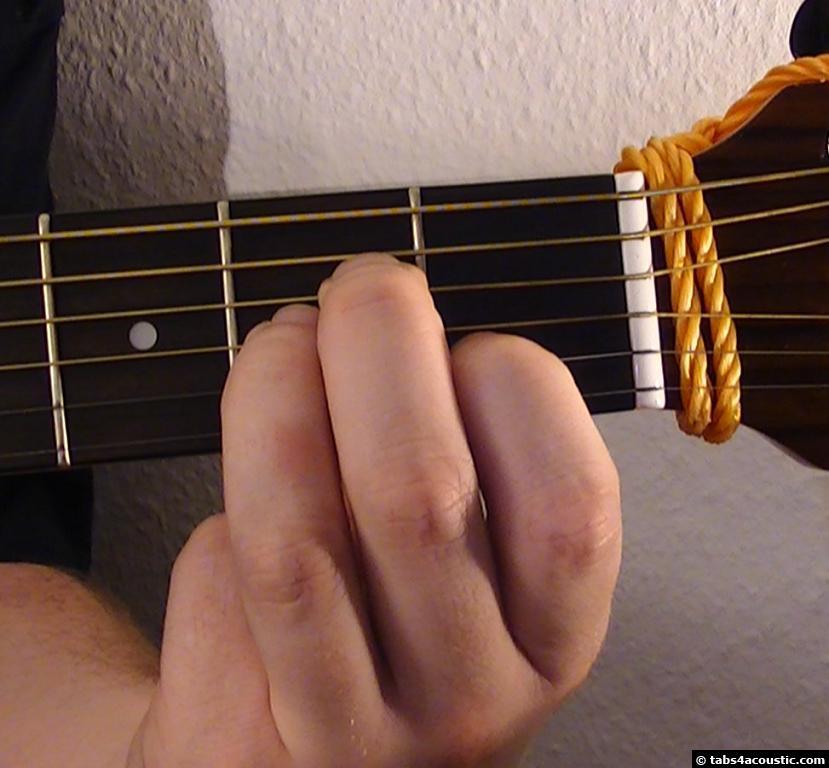 Hotel California Guitar Tab The Eagles