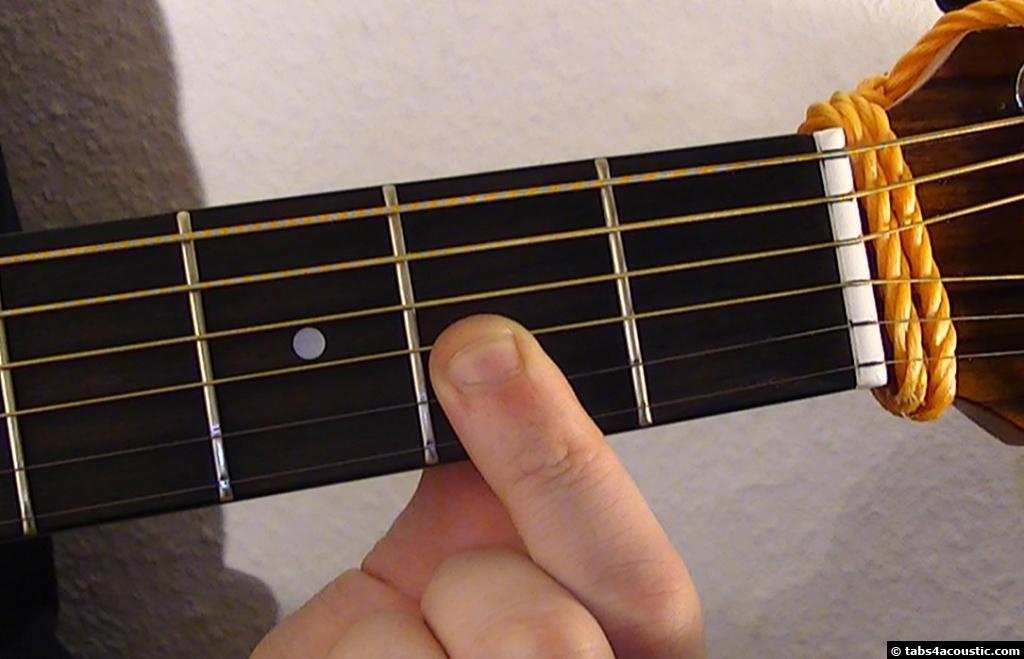 Someone Like You Guitar Tab Adele