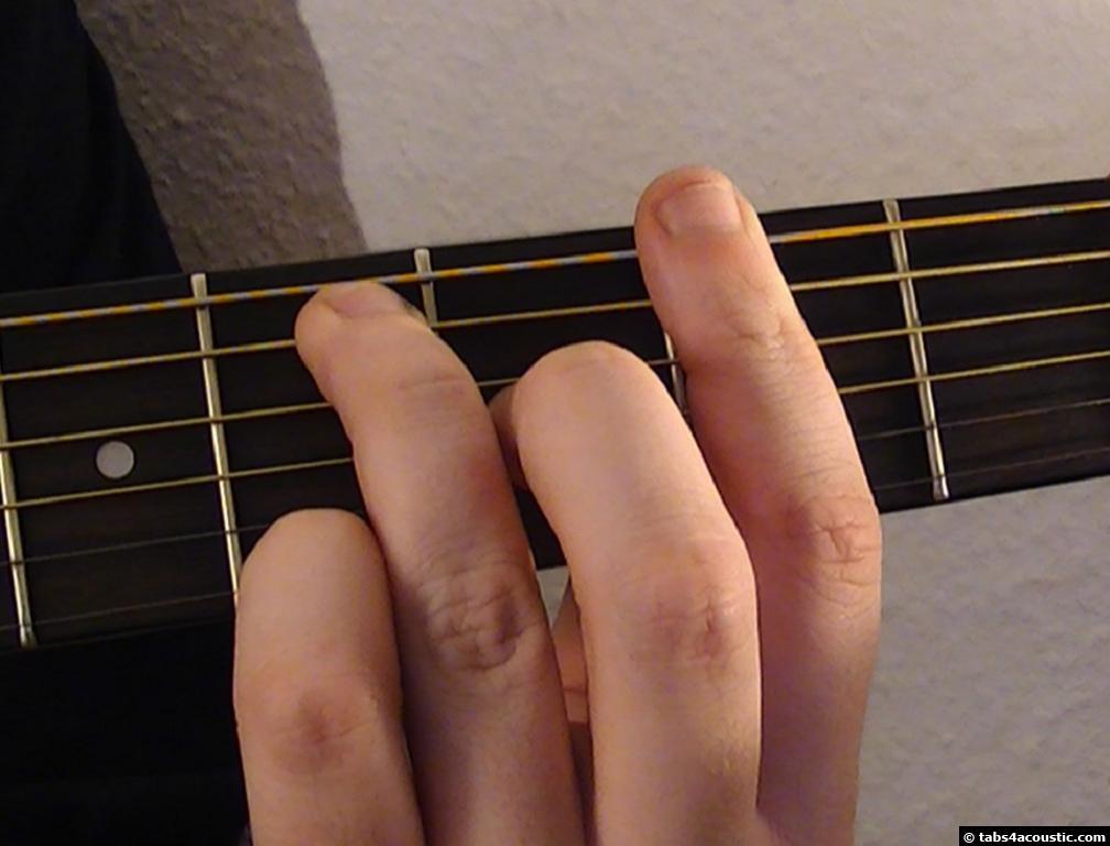 Guitar Chord F9