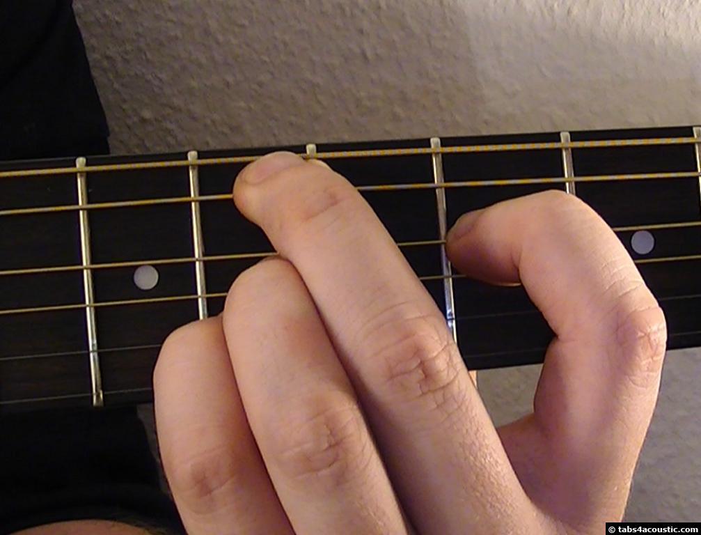 Enchanting Chord F In Guitar Crest - Basic Guitar Chords For ...