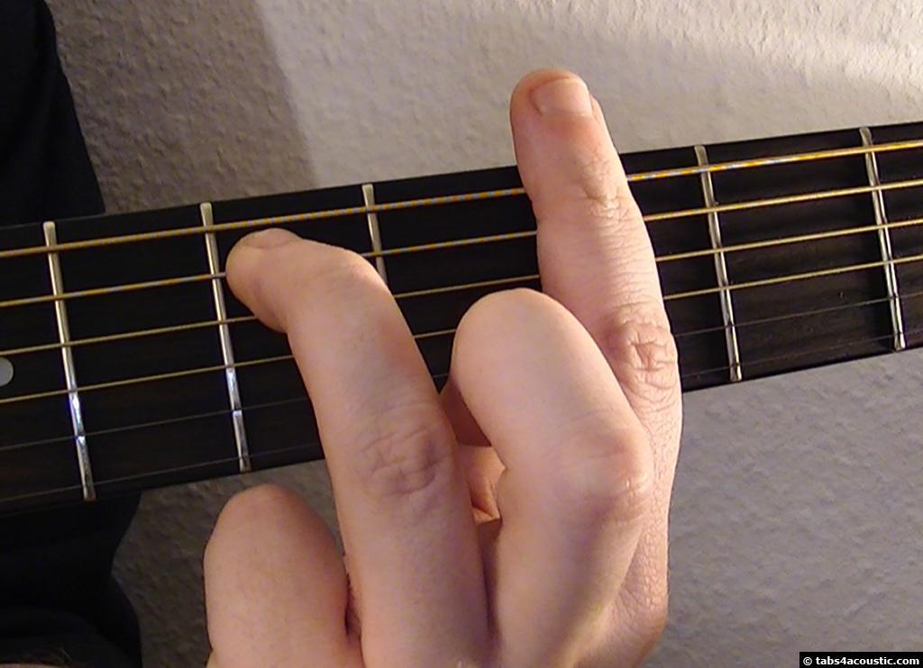 Guitar Chord   Gm7