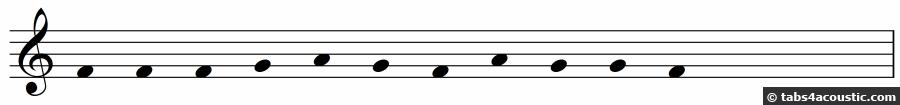 Exemple numéro 1
