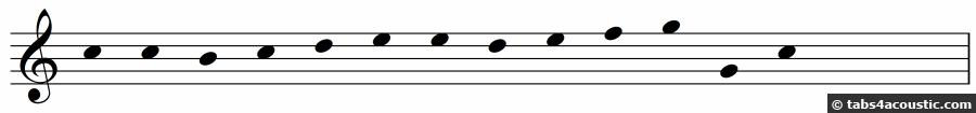 Exemple numéro 4