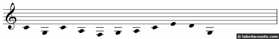 Exemple numéro 6