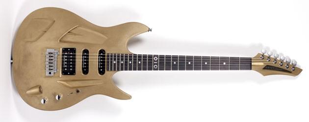 Aristides Instruments 010 guitare électrique