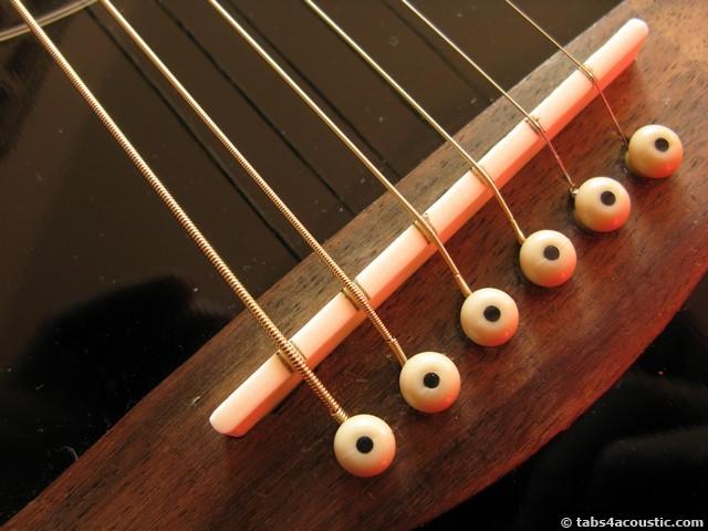 changement siller guitare