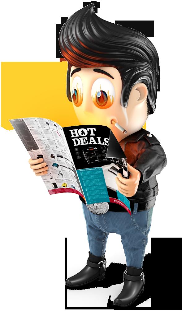 code promo thomann illustration