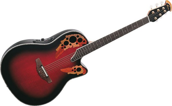Guitare Ovation